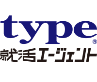 type就活エージェント
